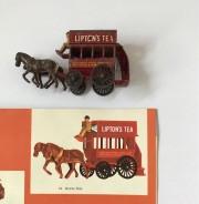 NO#12 Horse Bus