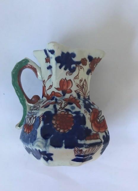 Small jug -Mason's