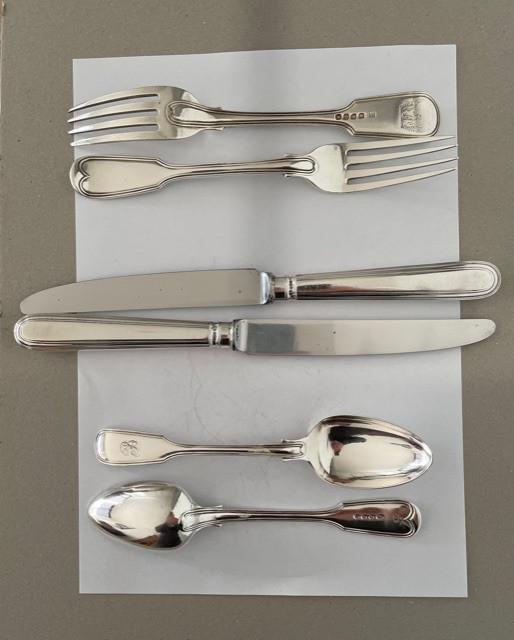 Knifes - Forks & Spoons -I P&G P